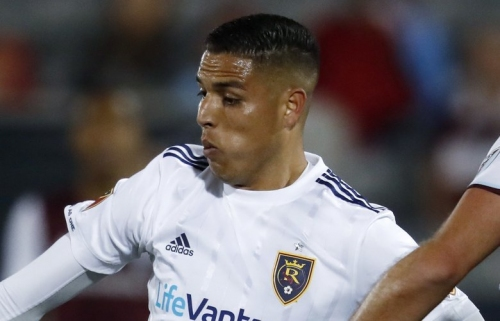 Sounders add midfielder Emanuel Cecchini and forward Luis Silva before transfer window closes