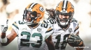Packers cornerback Jaire Alexander calls Jake Kumerow a 'beast'
