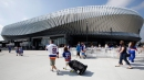 Board approves new Islanders arena project at Belmont Park