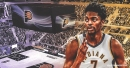 Justin Holiday discusses why Indiana was perfect fit for him