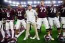 Twitter has become an invaluable tool forcollege football coaches, but not Texas A&M's Jimbo Fisher