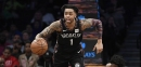 NBA Trade Rumors: Timberwolves Could Send Robert Covington & Jeff Teague To Golden State For D'Angelo Russell
