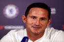 Chelsea transfer news: Frank Lampard denies rift with David Luiz after surprise Arsenal move