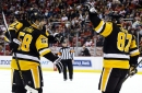 Penguins' over/under: Looking at the big three