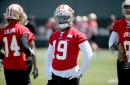 Five things to watch in 49ers exhibition debut against Cowboys
