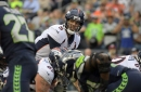 5 winners, 4 losers in Broncos loss to Seattle