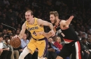 Lakers News: Alex Caruso Has Been 'Assured An Opportunity To Get Minutes,' Excited About 82-Game Season Test
