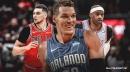 Aaron Gordon picks Vince Carter, Zach LaVine, himself in dream dunk contest