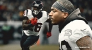 Lamar Miller excited to split Texans' backfield with Duke Johnson