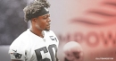 Report: Patriots' N'Keal Harry expected to be ready Week 1 despite preseason injury