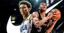 Sixers' Matisse Thybulle, Spurs' Keldon Johnson sign shoe deal with Nike