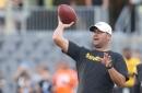 Steelers vs. Buccaneers Preseason Week 1: 1st quarter in-game update