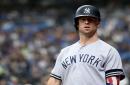 Brett Gardner thrown out of Yankees game, throws tantrum