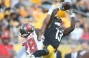 Steelers come away with 30-28 win over Buccaneers in Preseason opener