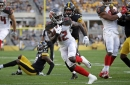 A lot to like in Bucs' preseason opener, even if it came against Steelers' backups