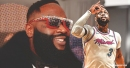 Rapper Rick Ross claims Dwyane Wade was more important to Heat than LeBron James