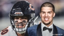 Bears news: Trey Burton back in training camp after missing four straight sessions