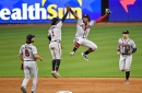 Acuña Jr. leads Braves into game three