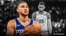 Sixers' Ben Simmons 'stormed out' of interview in Australia after comment about casino incident