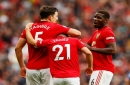 Manchester United vs Chelsea: Marcus Rashford and Anthony Martial deliver in battle of the youngsters