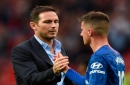 Manchester United v Chelsea: Frank Lampard defends Mason Mount from Jose Mourinho criticism