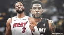 Dwyane Wade says Udonis Haslem 'still has so much to give' Heat's locker room