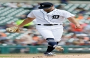 Detroit Tigers observations: Daniel Norris overpowered by Royals in loss