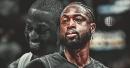 Heat icon Dwyane Wade admits he doesn't feel retired yet