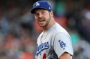 Dodgers News: Rich Hill Likely To Return From Injured List In Role Out Of Bullpen