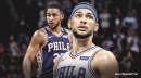 Australian broadcaster blasts Sixers' Ben Simmons for backing out of commitments, snubbing fans
