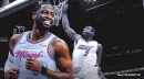 Heat legend Dwyane Wade explains how he was able to walk away from the NBA