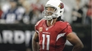 Cardinals WR Larry Fitzgerald 'heartbroken' over the passing of Darryl Drake