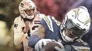 Chargers star Keenan Allen praises Patriots WR Maurice Harris
