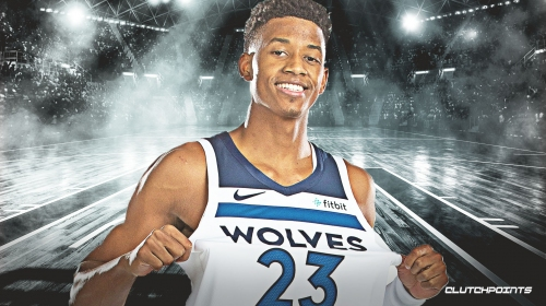 Timberwolves rookie Jarrett Culver used under-the-radar status to drive him to become a lottery pick