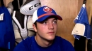 Islanders' top pick Noah Dobson will have 'every opportunity' to make team