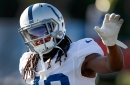 Insider: Nearly perfect, Colts star T.Y. Hilton is having the best camp of his career
