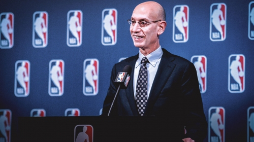 2019-20 NBA national television schedule unveiled