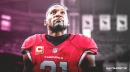 Cardinals' Patrick Peterson's first-team work will begin to be scaled back