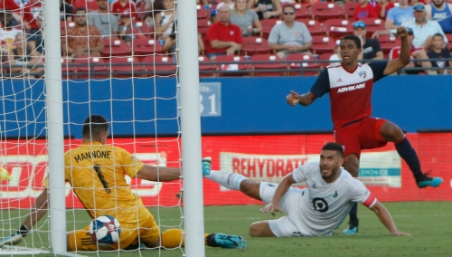 The Breakdown: Minnesota United at FC Dallas