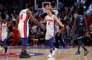 Detroit Pistons 2019-20 schedule release: 10 games to watch