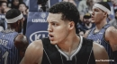 Magic news: Aaron Gordon says he's participating in 2020 Slam Dunk Contest 'if I'm healthy'