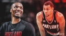 Damian Lillard would pick Brandon Roy if he could play with any former Blazers