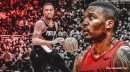 Damian Lillard believes only MVP, NBA title are lacking for him to become best Blazers player ever