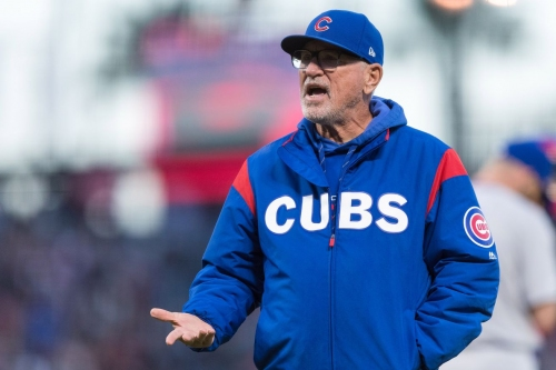 eb9f7701 Chicago Cubs Hot Stove Rumors 2019 - SportsOverdose