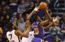 Catching up with Bright Side of the Sun about Josh Jackson