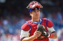 J.T. Realmuto, Jorge Alfaro, and how I think the Phillies teach better catcher framing