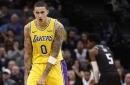 Lakers News: Kyle Kuzma's First Goal Is To Make 2020 NBA Playoffs