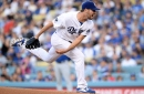 Dodgers News: Rich Hill Open To Help 'Any Way,' Including Bullpen Role