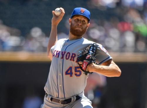 NY Mets, Atlanta Braves announced lineups for Tuesday