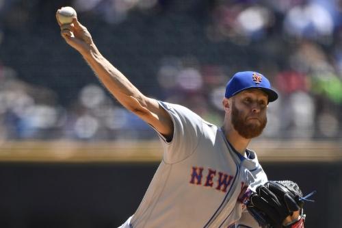 Open Thread: Mets vs. Braves, 8/13/19